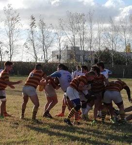 San Andrés RC sumó un valioso triunfo en el Sur