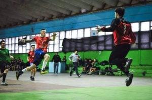 Handball: Gran cierre del Apertura para Escobar