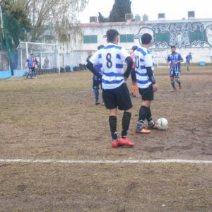 Sportivo cayó de local en un encuentro con poco fútbol