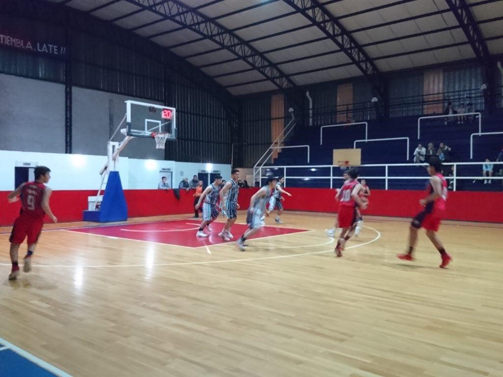 Arenal y Sportivo se repartieron victorias