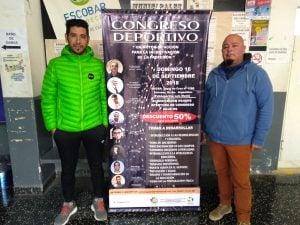 En septiembre, se realizará un Congreso Deportivo en Escobar con grandes disertantes