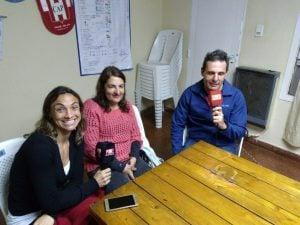 Giroto, Minaglia y Vona rumbo al Iron Man Mundial 70.3 de Sudáfrica