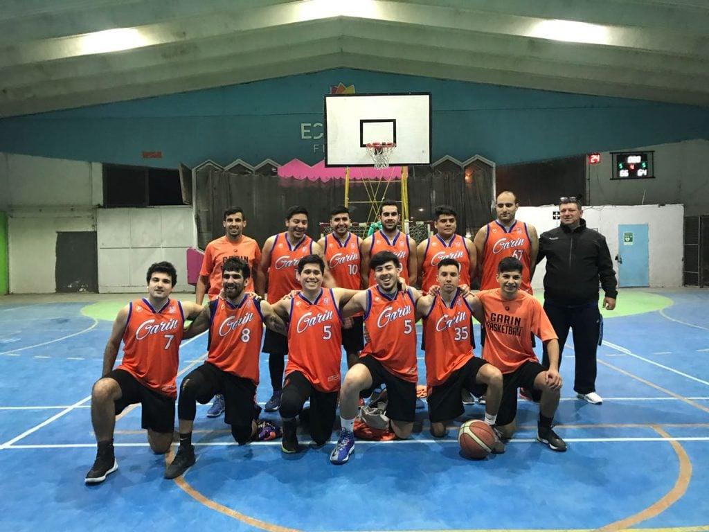 Boca del Tigre y el Polideportivo de Garín festejaron en una nueva fecha del Flex