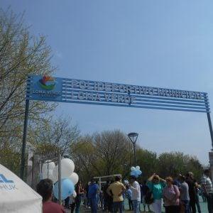 Loma Verde  tiene ya su Polideportivo municipal