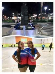 """Clubes de Escobar participan en la   """"Copa González Molina"""" en Rosario"""