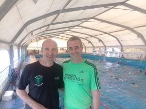 Escuela de Natación de Independiente, 25 años de trabajo y pasión  por la enseñanza de este deporte