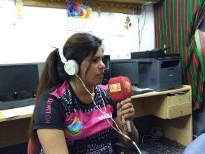 """Yanina Páez: """"El nivel del torneo será muy alto"""""""
