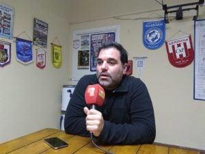 """Santoro: """"Los campeonatos están bastante peleados y hay mucha competitividad"""""""
