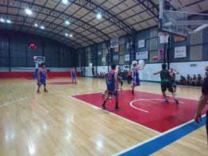 Arenal impuso las condiciones en el clásico ante CAIDE