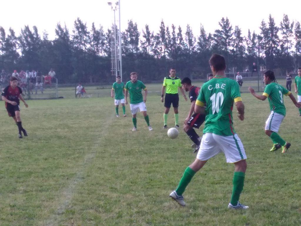 Colectividad Boliviana volvió a perder y está cada vez más complicado con el descenso
