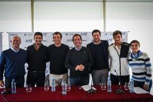 En noviembre, se jugará un Future internacional de tenis en Escobar