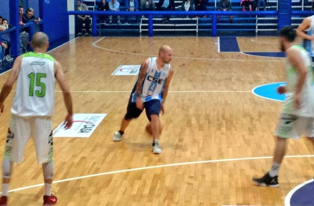 Clausura ABZC: Sportivo dio el primer paso ante Raver
