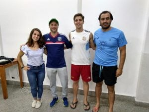 Los Másters de Independiente redoblan la apuesta y van por más