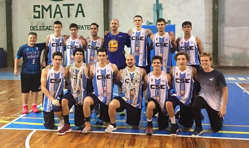 Sportivo Escobar, el campeón indiscutido del Clausura
