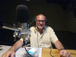 """Claudio Acosta: """"El club ha progresado mucho"""""""