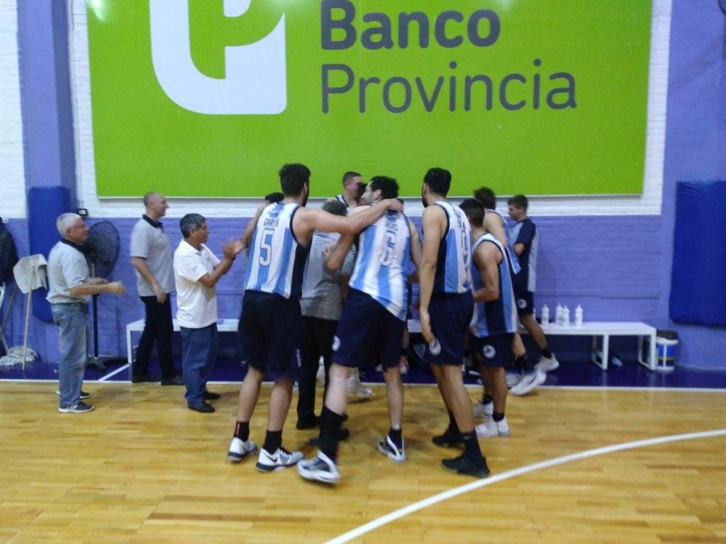 Sportivo Escobar – Zárate Basket: se reanuda el Federal con un partidazo