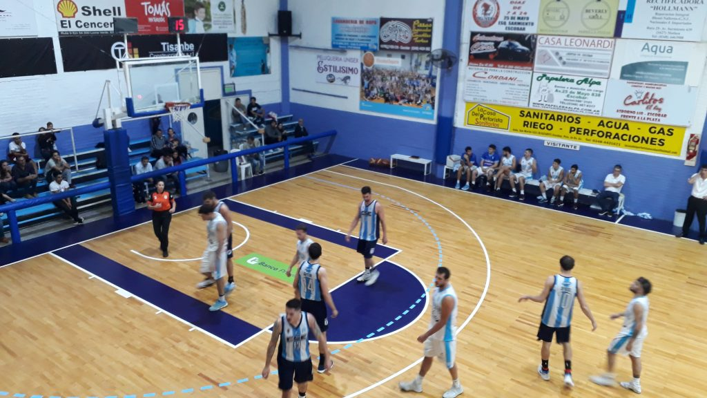 Enorme triunfo de Sportivo ante Argentino de Pergamino