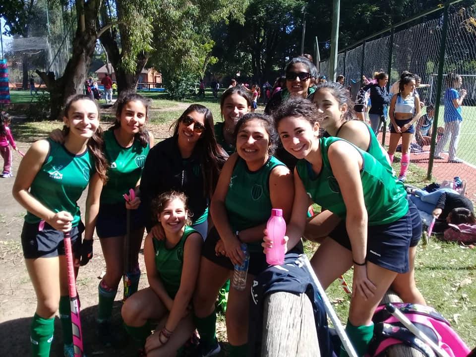 Independiente fue subcampeón en un torneo relámpago en Tortuguitas