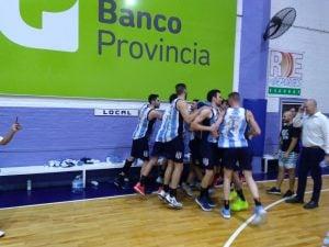 Con un gran rendimiento colectivo, Sportivo se quedó con un partido clave
