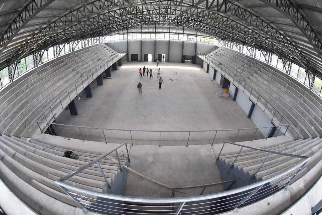 Juegos bonaerenses, nuevas disciplinas en el área especial y obras en el ámbito del deporte municipal