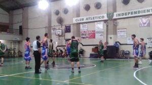 Arenal superó a CAIDE en el inicio del Apertura de la ABZC