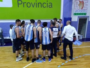 Con juego y actitud, Sportivo llevó la serie a un cuarto partido
