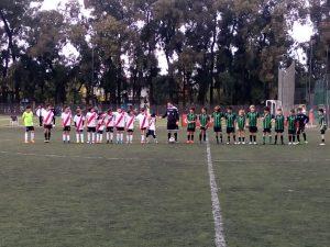 Triunfos de CAIDE Verde y Doble 5 en la primera fecha de la Superliga