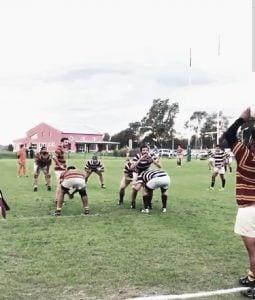 Molinos ganó un intenso e interesante duelo ante San Andrés