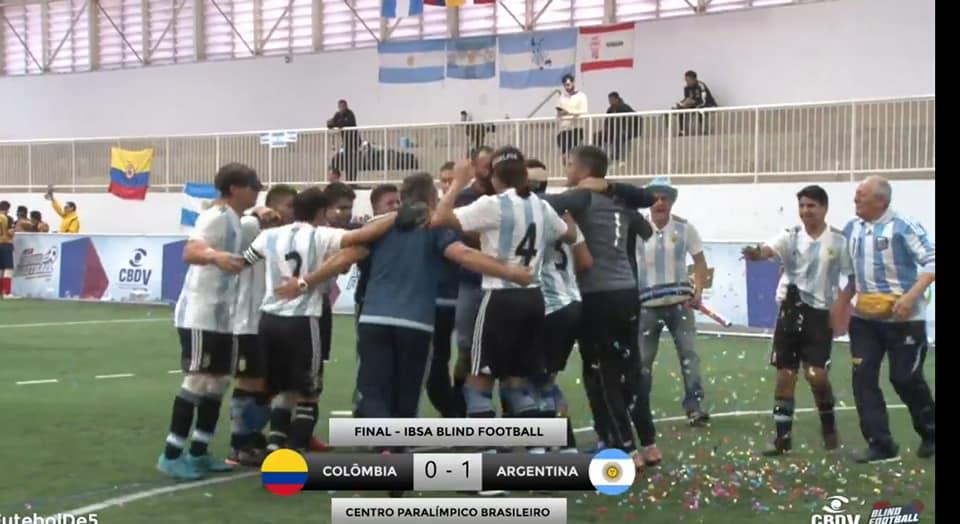 Los Murciélagos le ganaron a Colombia y ya tiene un lugar en Japón  2020