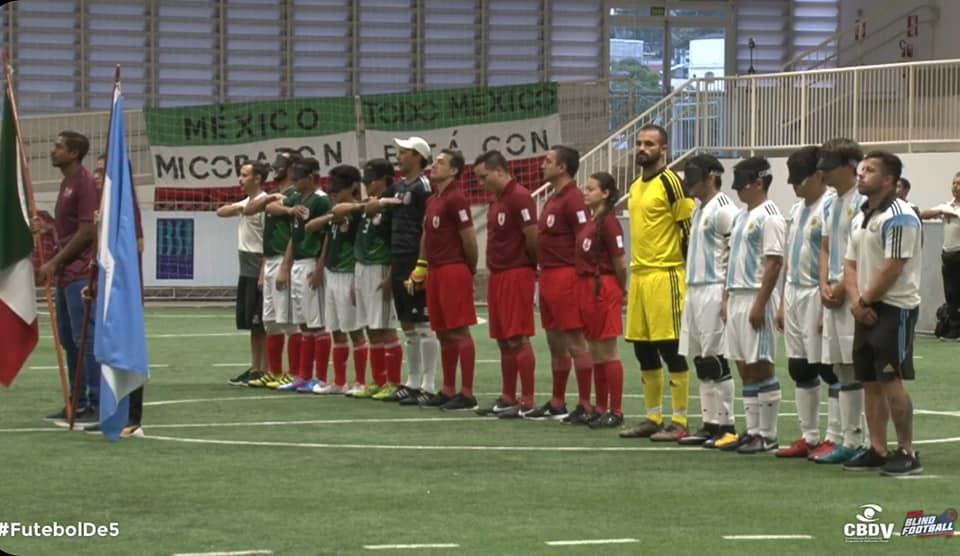 Los Murciélagos ya clasificados juegan mañana la final con Brasil