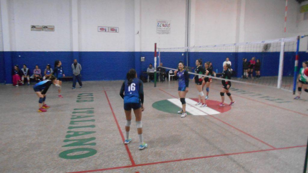 CITES cayó ante Gimansia y Esgrima de Ituzaingo en un partido muy cerrado