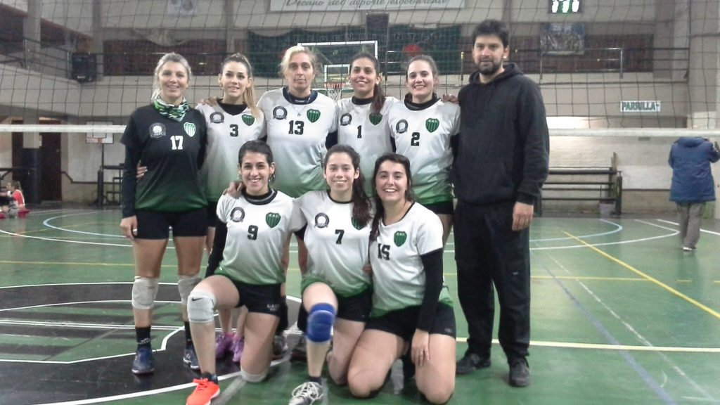 Gran triunfo verdinegro de local ante Deportivo Muñiz