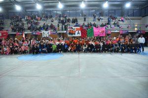 Escobar tendrá una Liga Femenina Infantil de Fútbol