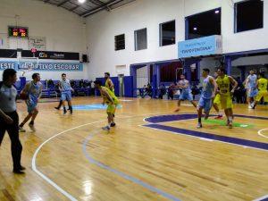 Sportivo Escobar volvió a ganarle a Ciudad y jugará el Final Four