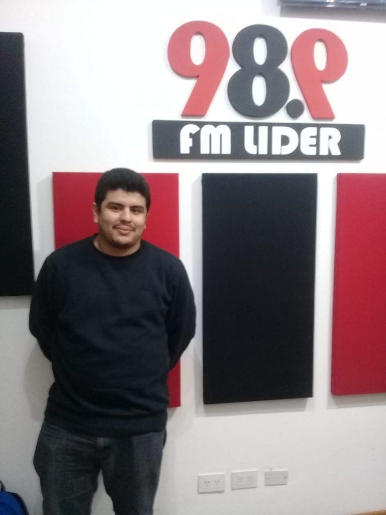 """Gonzalo Saldaño: """"El semillero sigue creciendo"""""""