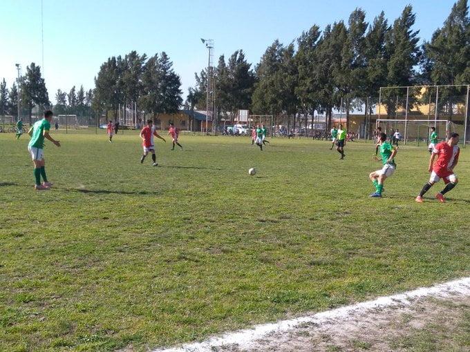 Colectividad Boliviana perdió un partido clave y quedó complicado