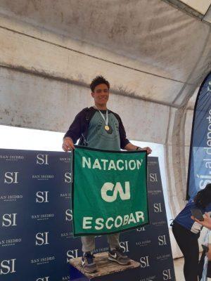 Independiente sumo  varios podios  en San Isidro