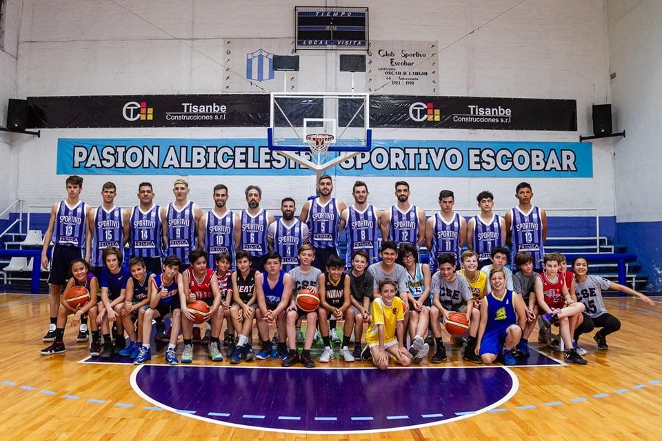 Torneo Federal 2019-2020: Sportivo cerró bien la primera mitad del certamen