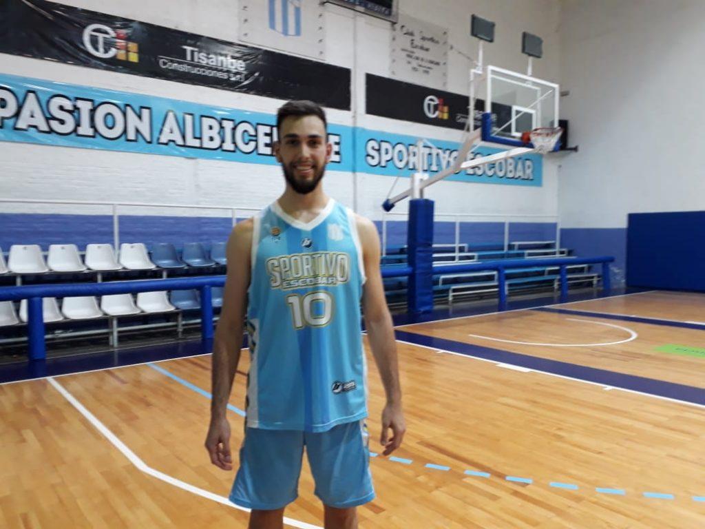 """Felipe Sánchez: """"Queremos que la gente se identifique con el equipo"""""""