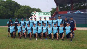 Leandro Kase y Julián Hiki integraron la selección Argentina que jugó el Panamericano en México