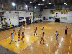 Sportivo se trajo una trabajosa victoria de La Plata