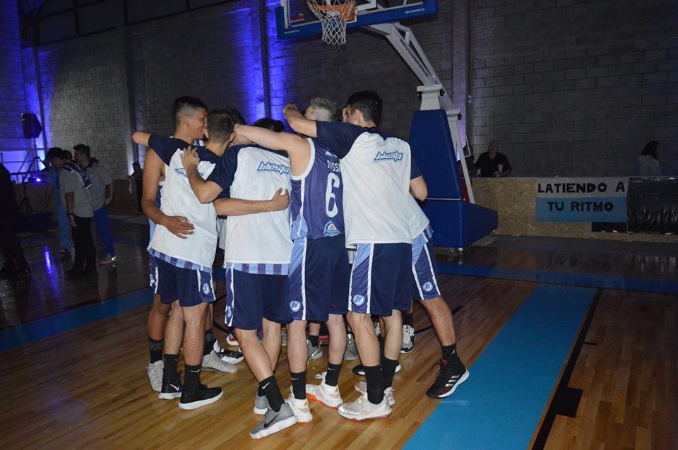 Sportivo despide el 2019 en su casa ante Pergamino Basket