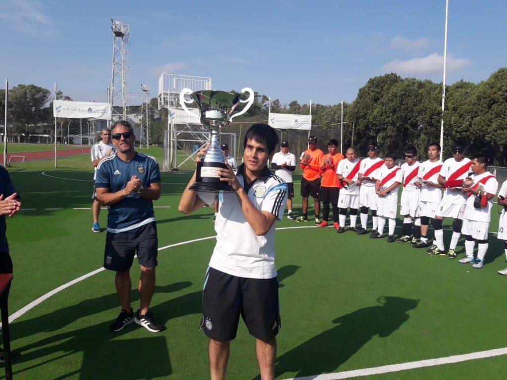 """Los Murciélagos  """"A"""" ganaron la Copa Tango edición 2019"""