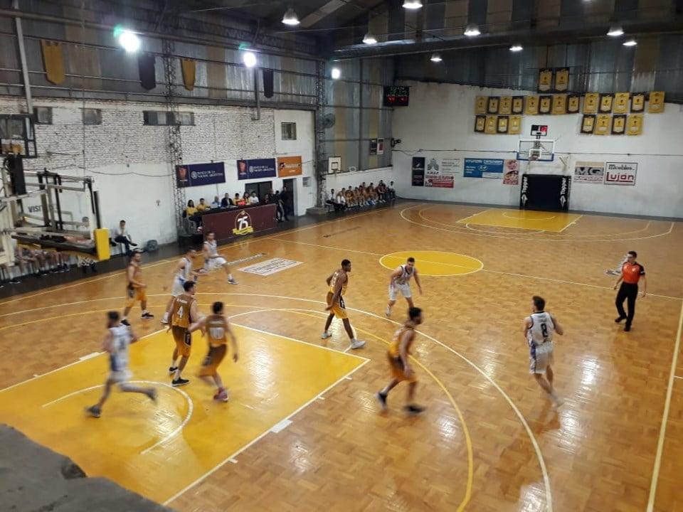 Sportivo medirá fuerzas ante Unión Vecinal