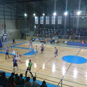 Sportivo Escobar trepa a los primeros puestos de la División Bonaerense
