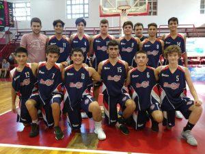 Los U17 de Arenal van en búsqueda de la final
