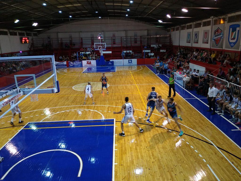 Dura derrota de Sportivo en Zárate