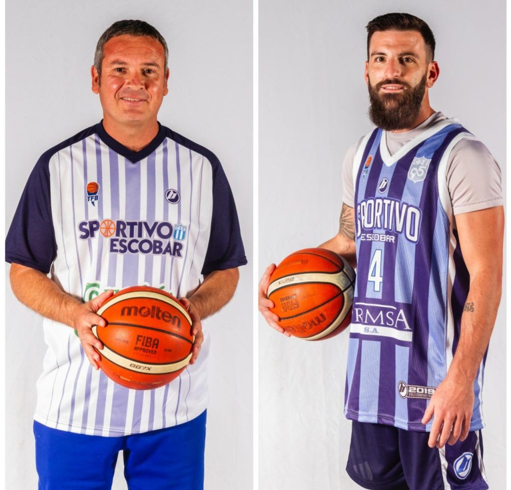 Ante dos equipos bien conocidos, Sportivo afrontará otra doble fecha