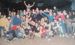 A 19 años de Sportivo Escobar campeón de la Liga Nacional B: una gesta deportiva para el recuerdo