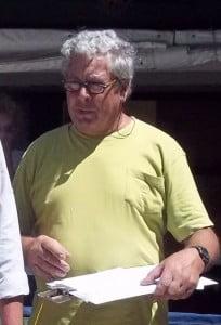 Osvaldo Vydra